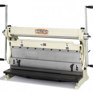Baileigh-SBR-3020-3-in-1-Combination-Shear-Brake-Roll-Machine-30-Bed-Width-20-Gauge-Mild-Steal-Capacity-0